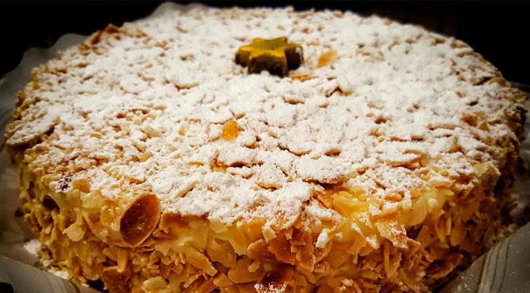 pastel sarah, sarah cake